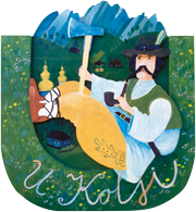 Logo U Kolji